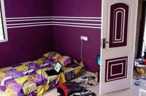 Nnaemeka Exclusive paints and paintings