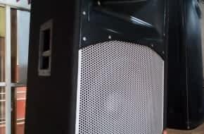 Tovaste pro audio speaker (Rug)