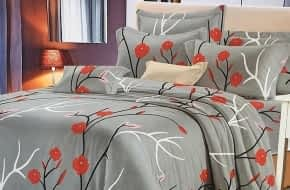 Richy bedroom interiors