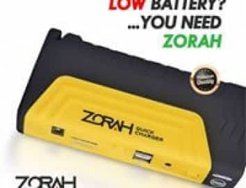 Zorah Multifunctional