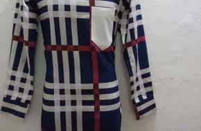 Smart plain and pattern