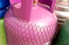 Gas cylinder 12.5kg